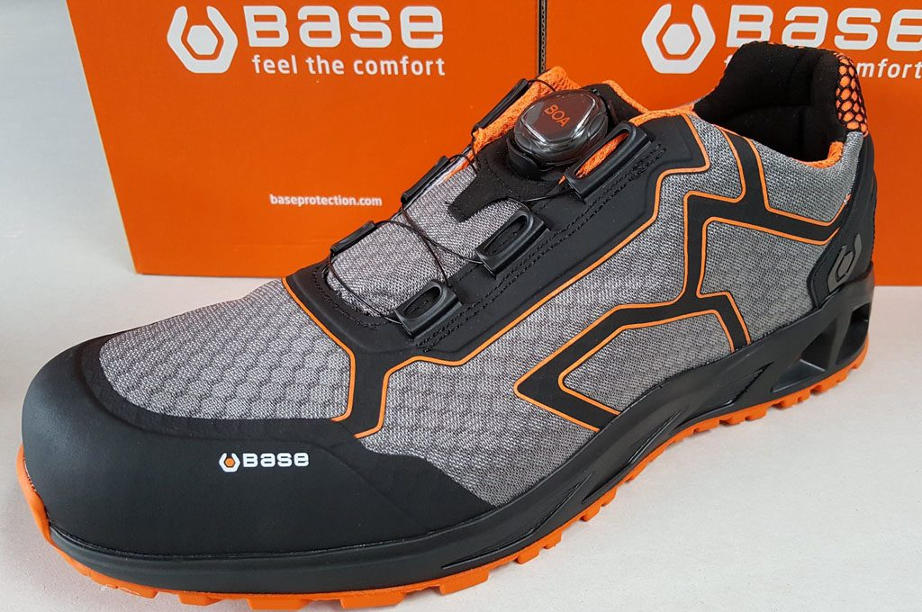new product 4b866 db190 Vendita Scarpe Antinfortunistiche Base Protection